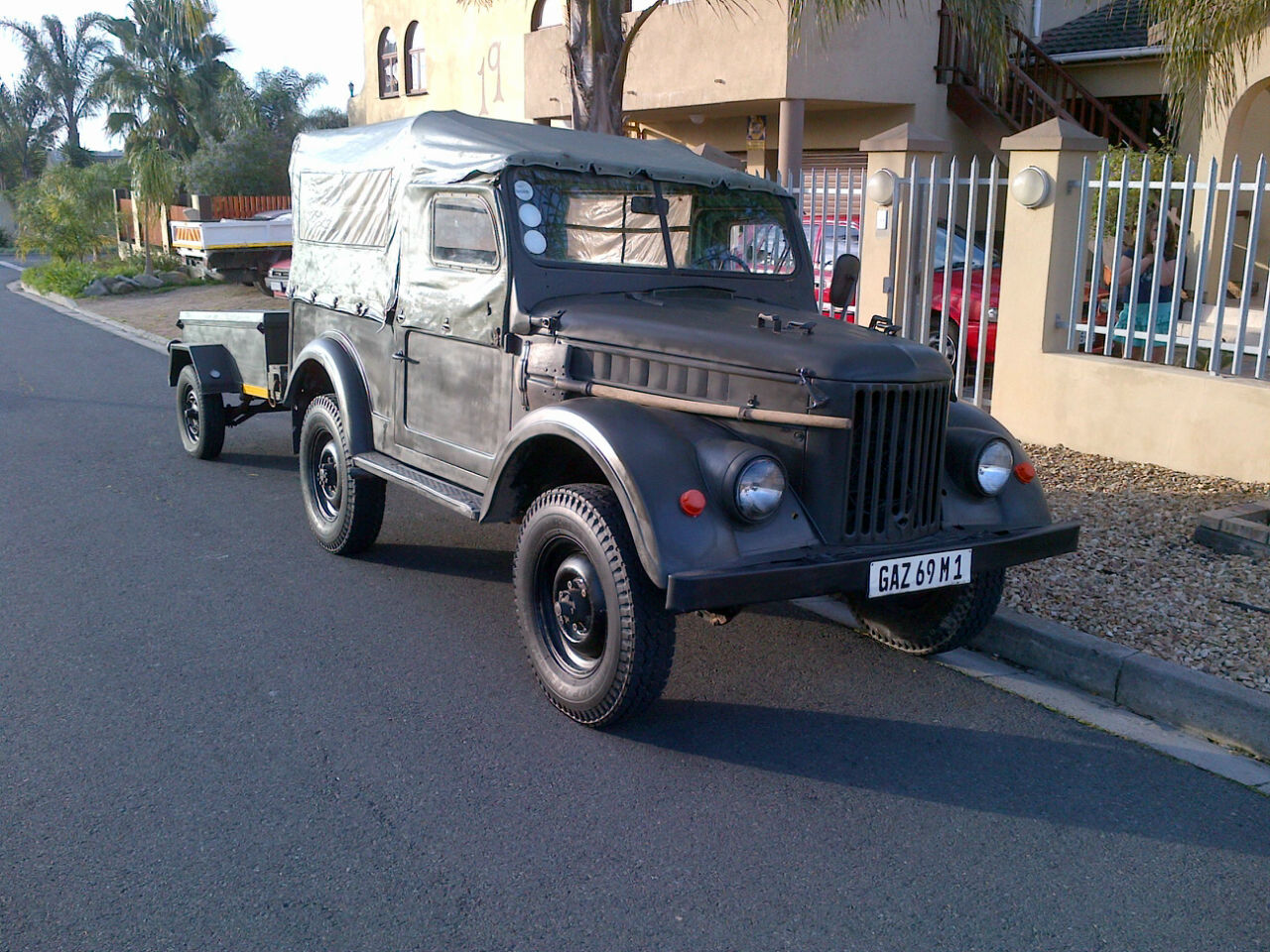 1950 Willys Jeep >> Ugly Ducklings | Cars and vehicles for movies and photoshoots